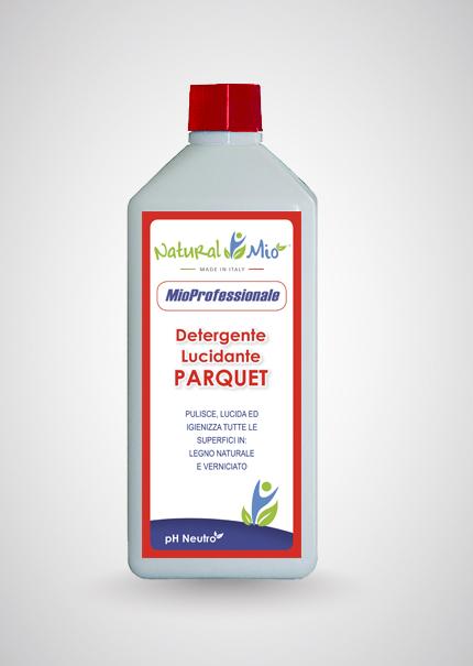 detergente lucidante parquet tappo rosso copia