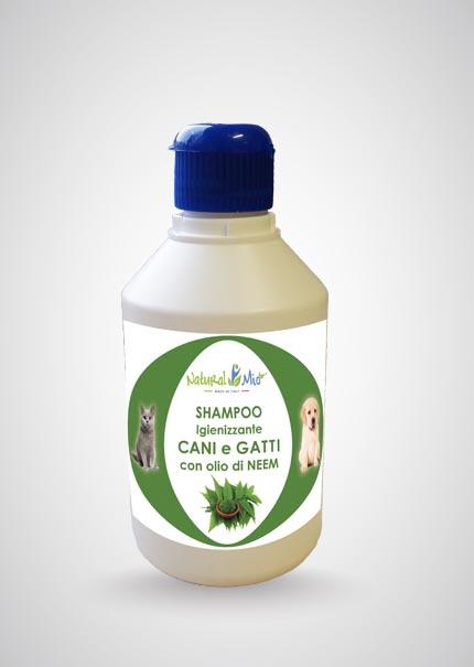 montaggio per sito shampo neem